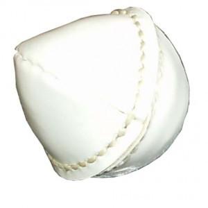 ACRA Míček kriketový kožený