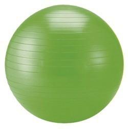 Gymnastický míč PLATINIUM Classic 75 zelená