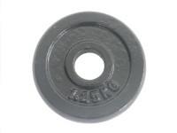 Kotouč činky 1.25kg. 31mm