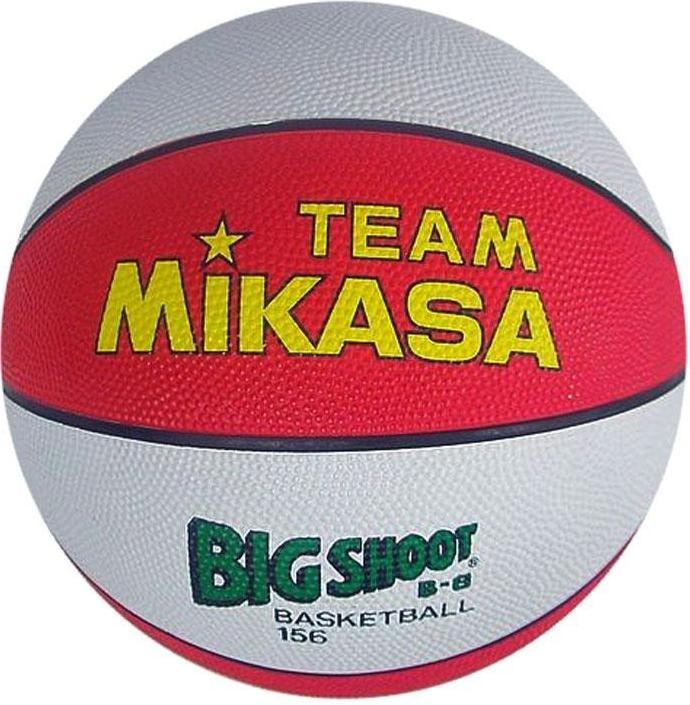 Míč basketbalový MIKASA BIG SHOOT B-6