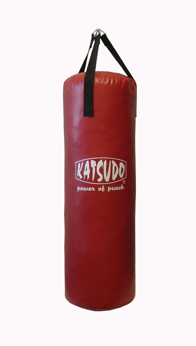 ACRA BP08 Boxovací pytel 0,8 m, červený