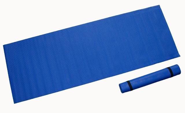 ACRA D80 Fitness podložka 173x61x0,4 cm