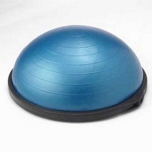 Balanční podložka SU BALL EXTRA 63cm SEDCO modrá