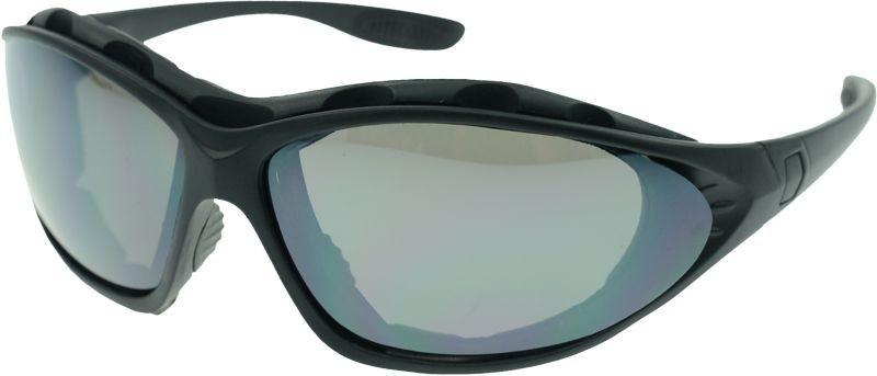 Zimní sportovní brýle SULOV ADULT I, černý mat
