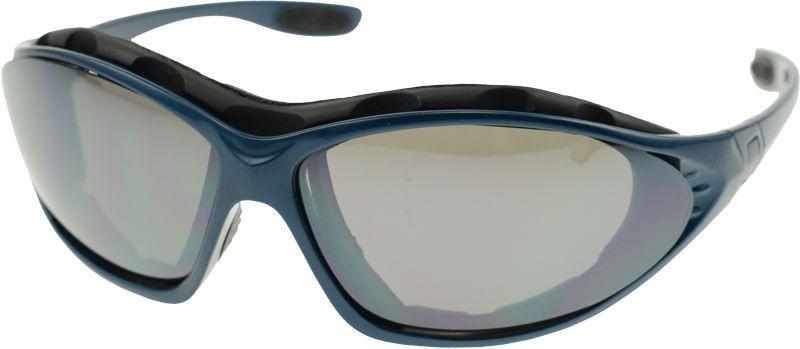 Zimní sportovní brýle SULOV ADULT I, metalická modrá