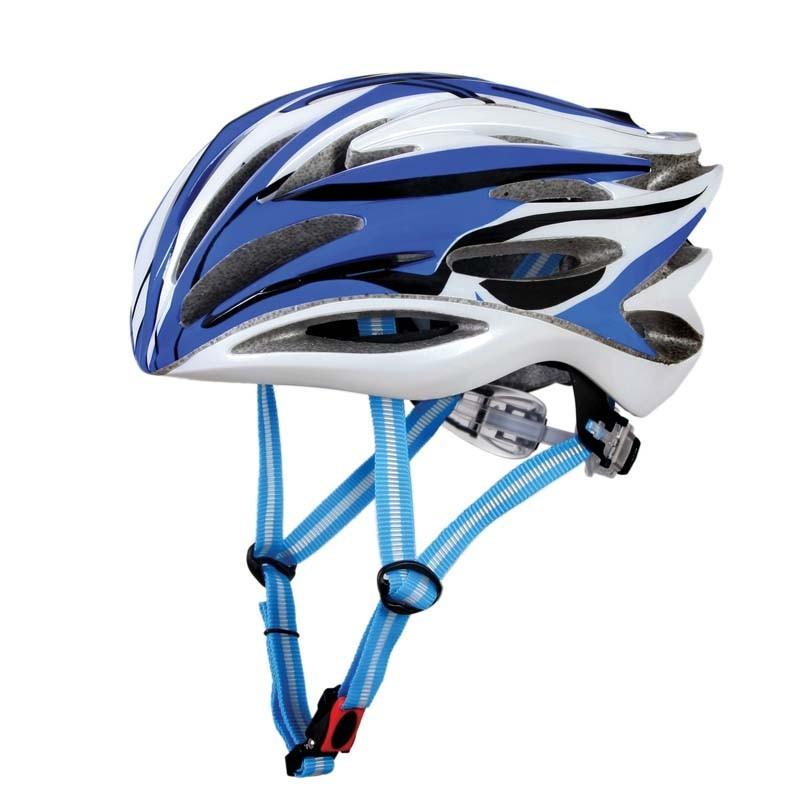Cyklo helma SULOV AERO, vel. L, modrá