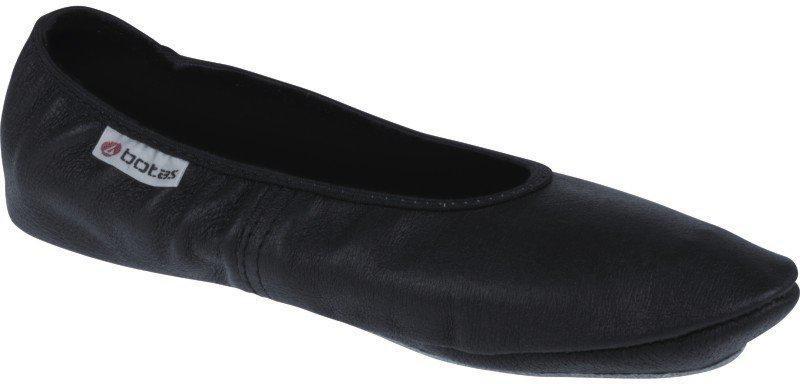 Cvičky na balet Botas S167 velikost 30 černé