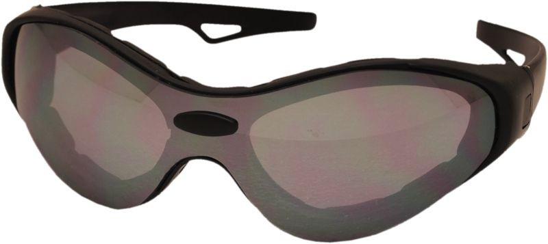 Zimní sportovní brýle TT-BLADE MULTI, černý mat