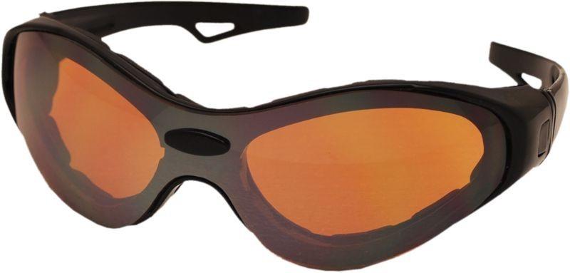 Zimní sportovní brýle TT-BLADE MULTI, černý lesk