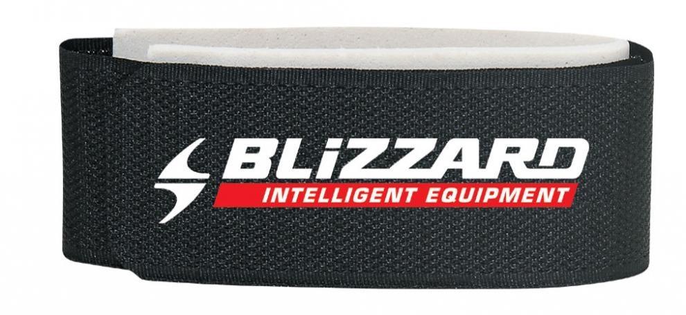 Pásek na lyže textilní BLIZZARD 5 cm