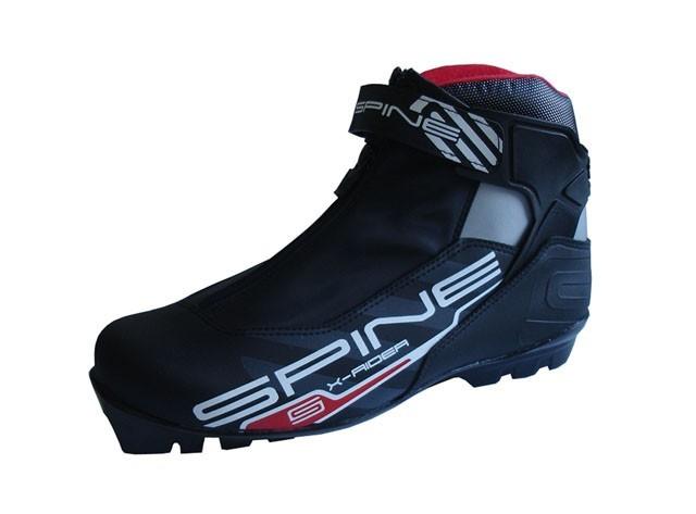 ACRA LBTR7-43 Běžecké boty Spine X-Rider Combi NNN