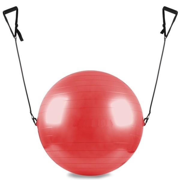 Gymnastický míč posilovací 65cm