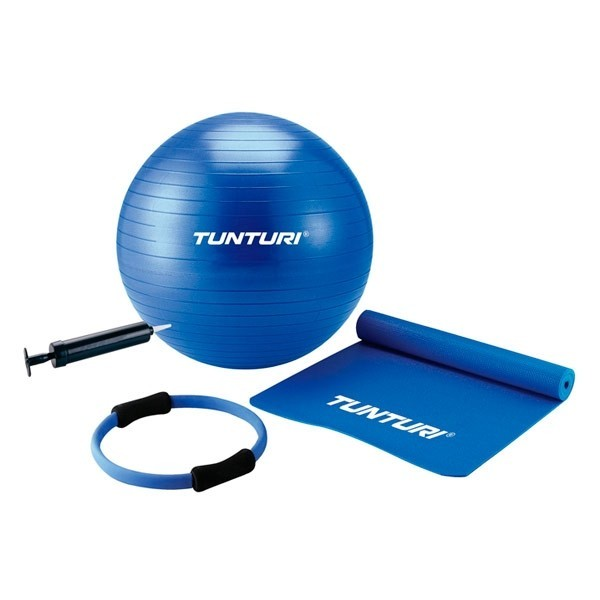 Tunturi Pilates Kit - Sada pro pilates