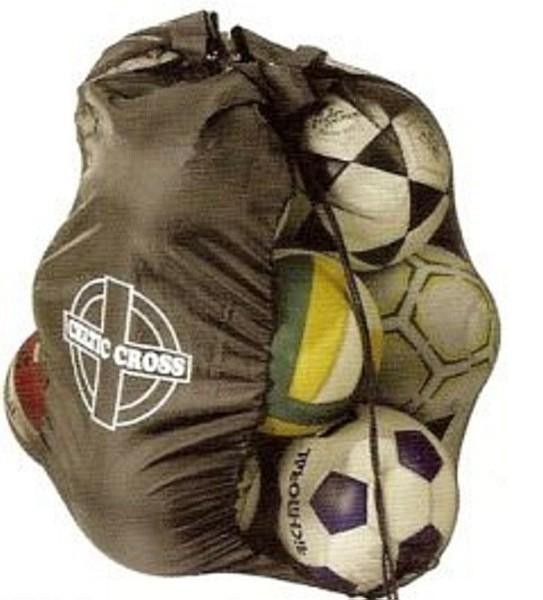 Síť na míče NYLON
