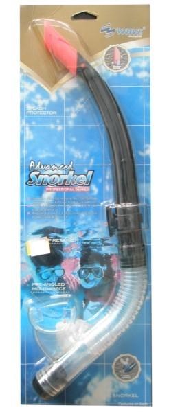 Šnorchl WAVE s ventilkem TPR