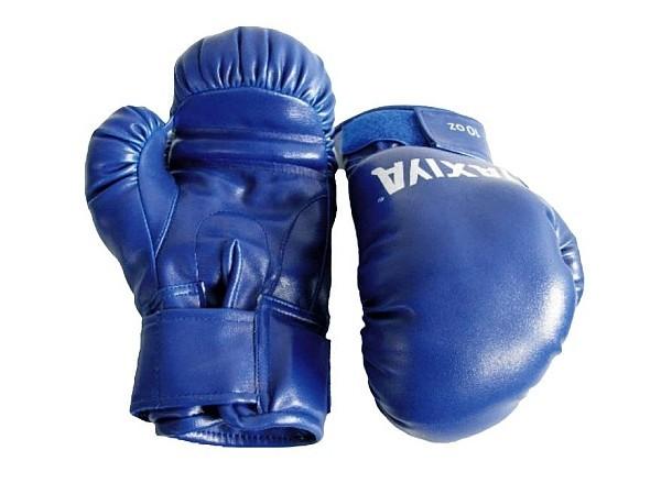 Box rukavice PU TQ 10OZ
