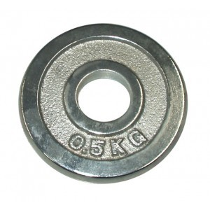 ACRA chrom 0,5kg - 25mm