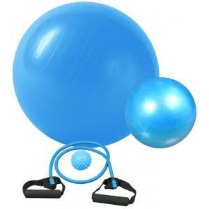 ACRA Fitness set rehabilitační Acra 05-D45