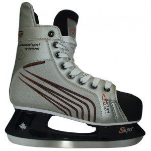 ACRA H707/0 Hokejové brusle vel. 28