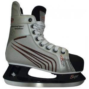 ACRA H707/0 Hokejové brusle - rekreační kategorie - vel. 30